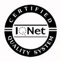 CERTIFICADO IQ NET